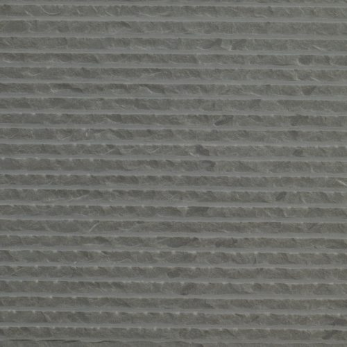 Madras Grey- Grooved and Chipped