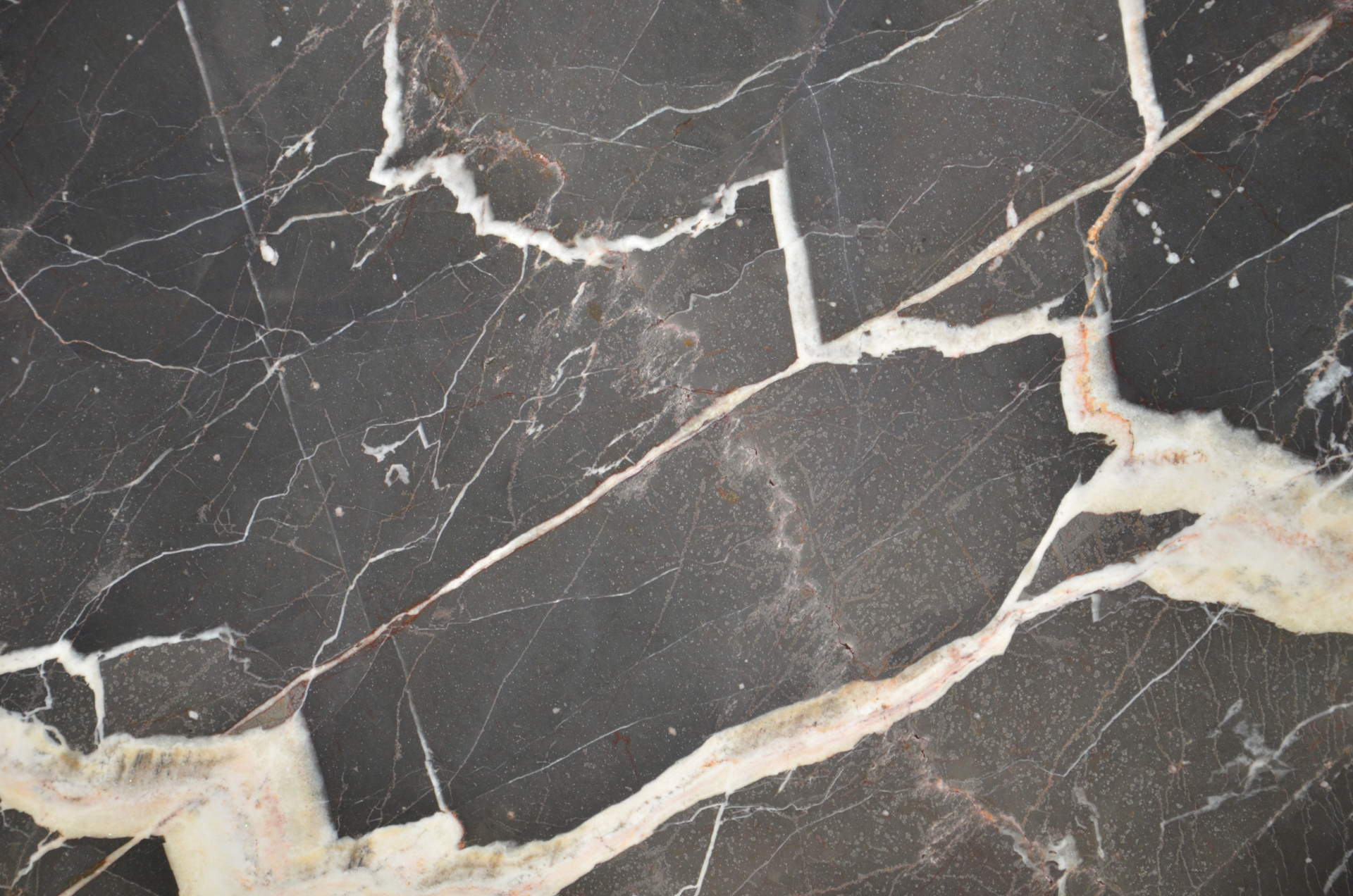 Calacatta Black Abc Stone Abc Stone