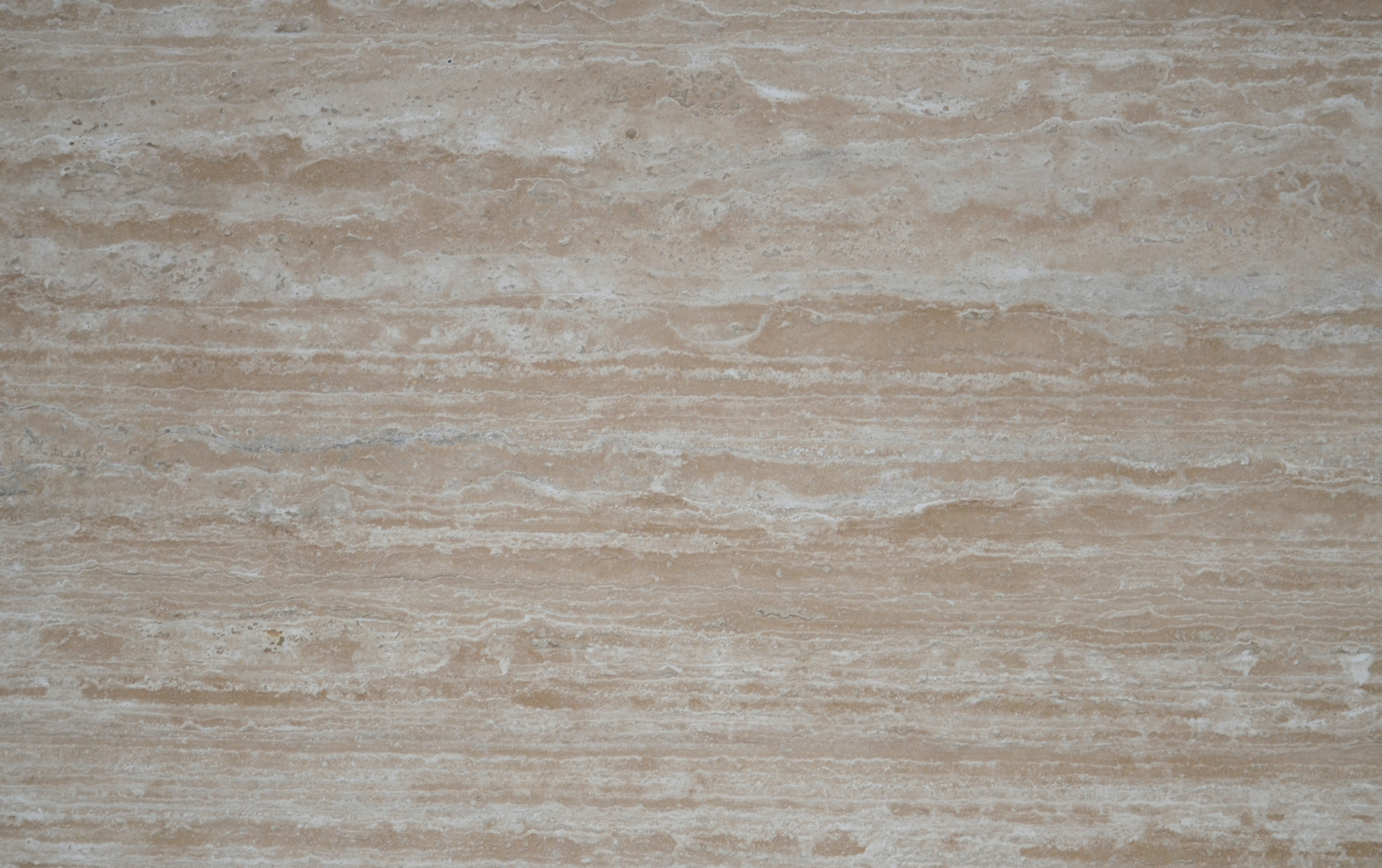 Classic Light Travertine Vein Cut