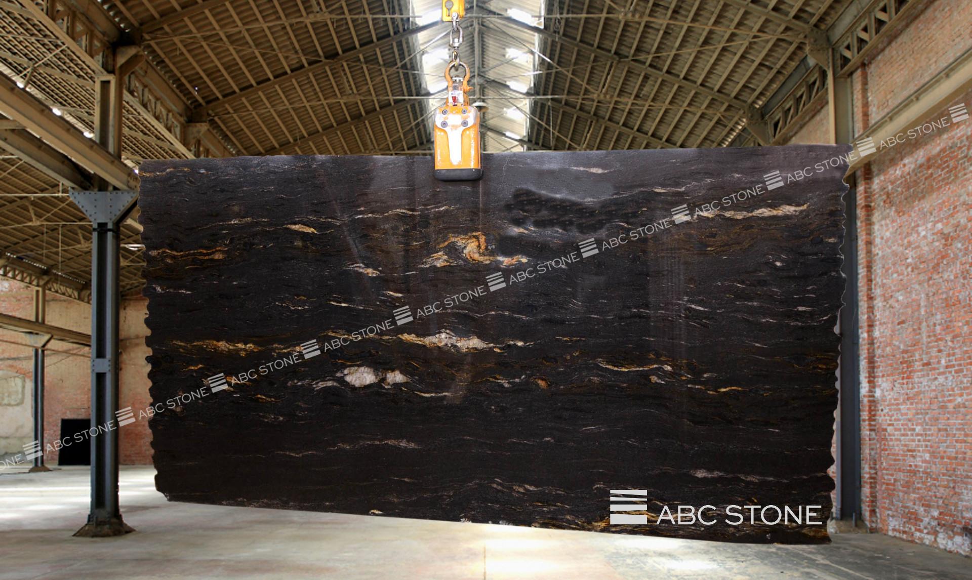 Cosmic Black - ABC Stone : ABC Stone