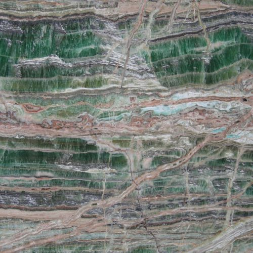 Verde Smeraldo Onyx