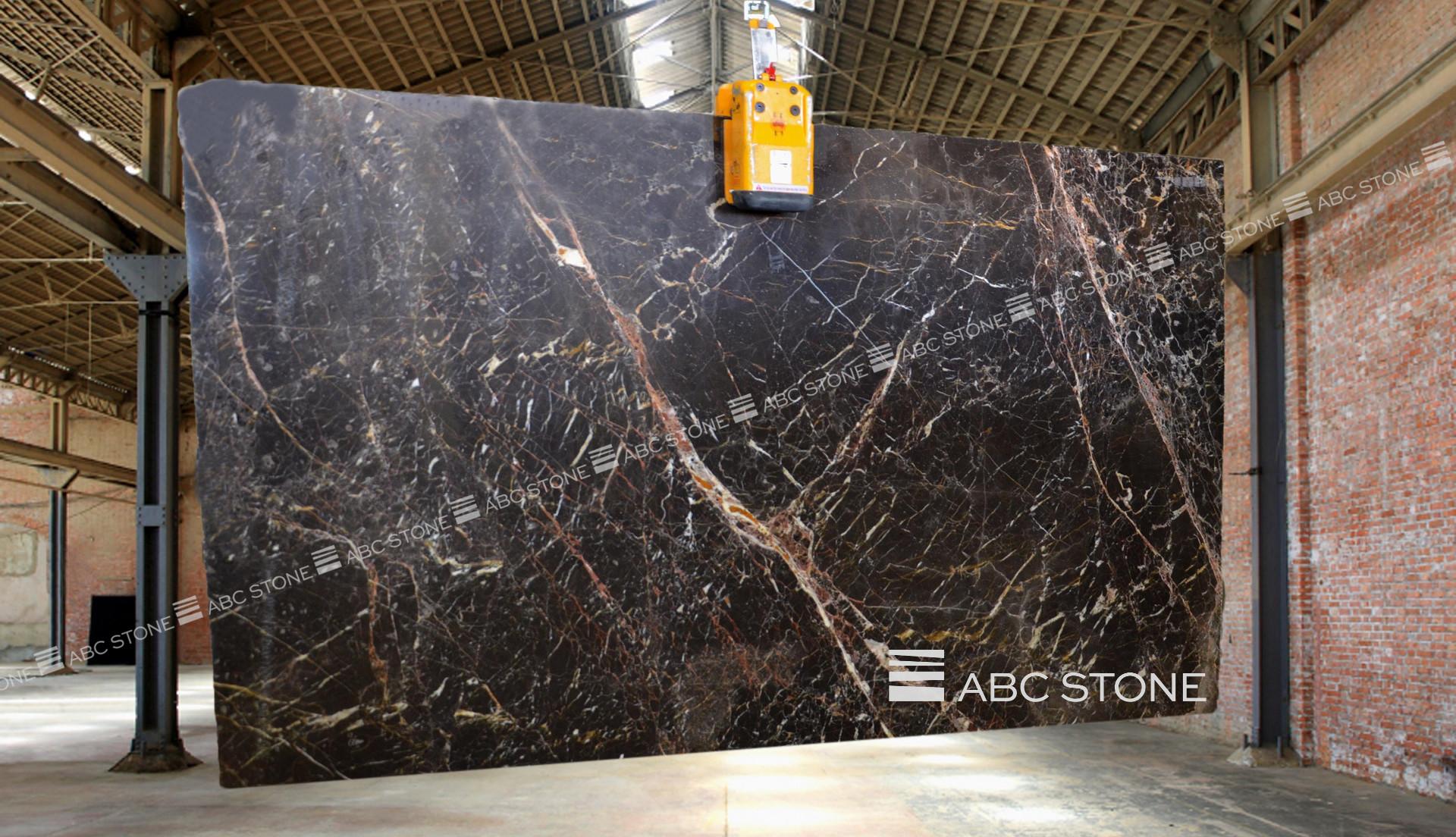 Noir St Laurent Abc Stone Abc Stone