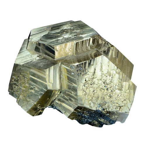Pyrite Gold
