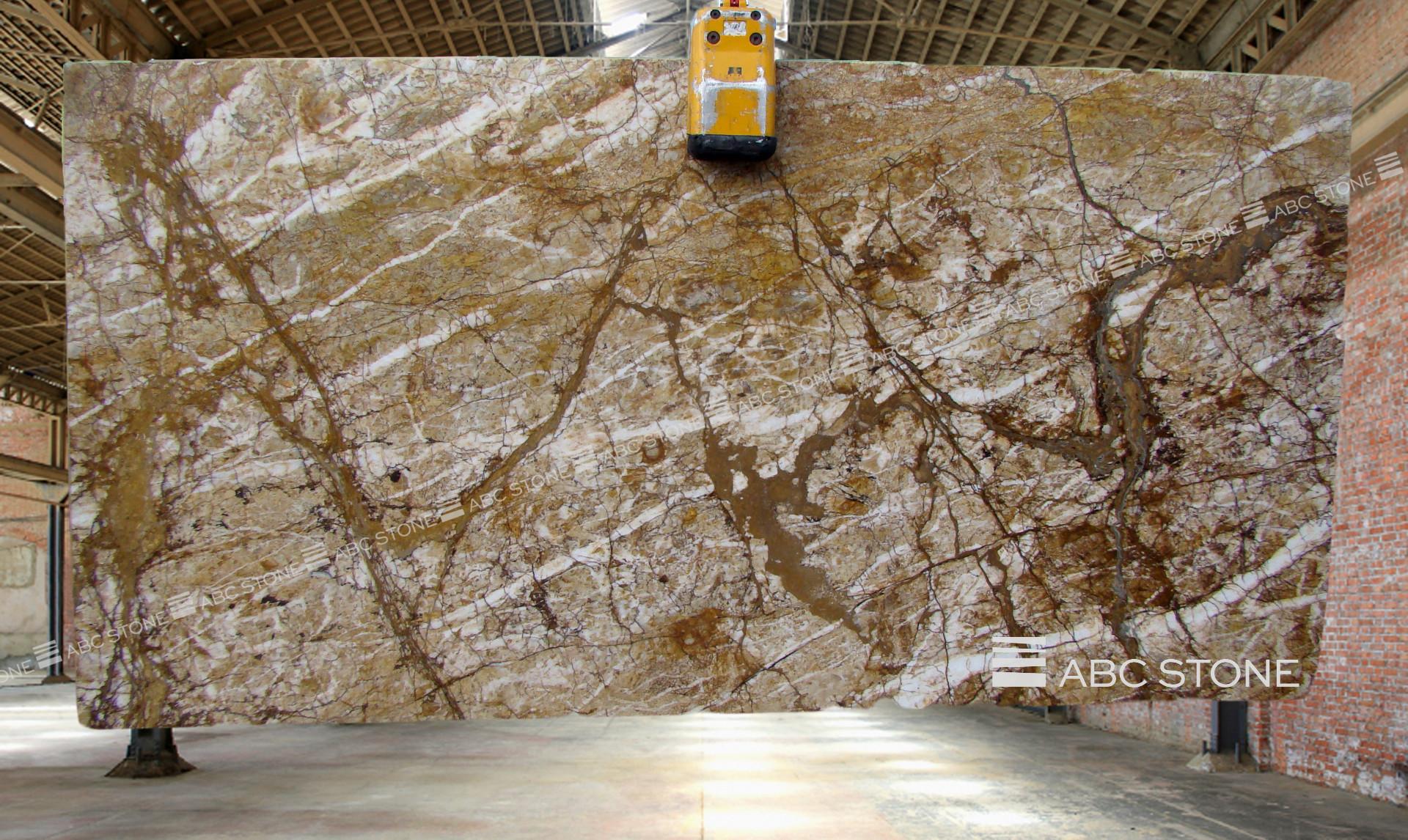 Sensation Quartzite - ABC Stone : ABC Stone