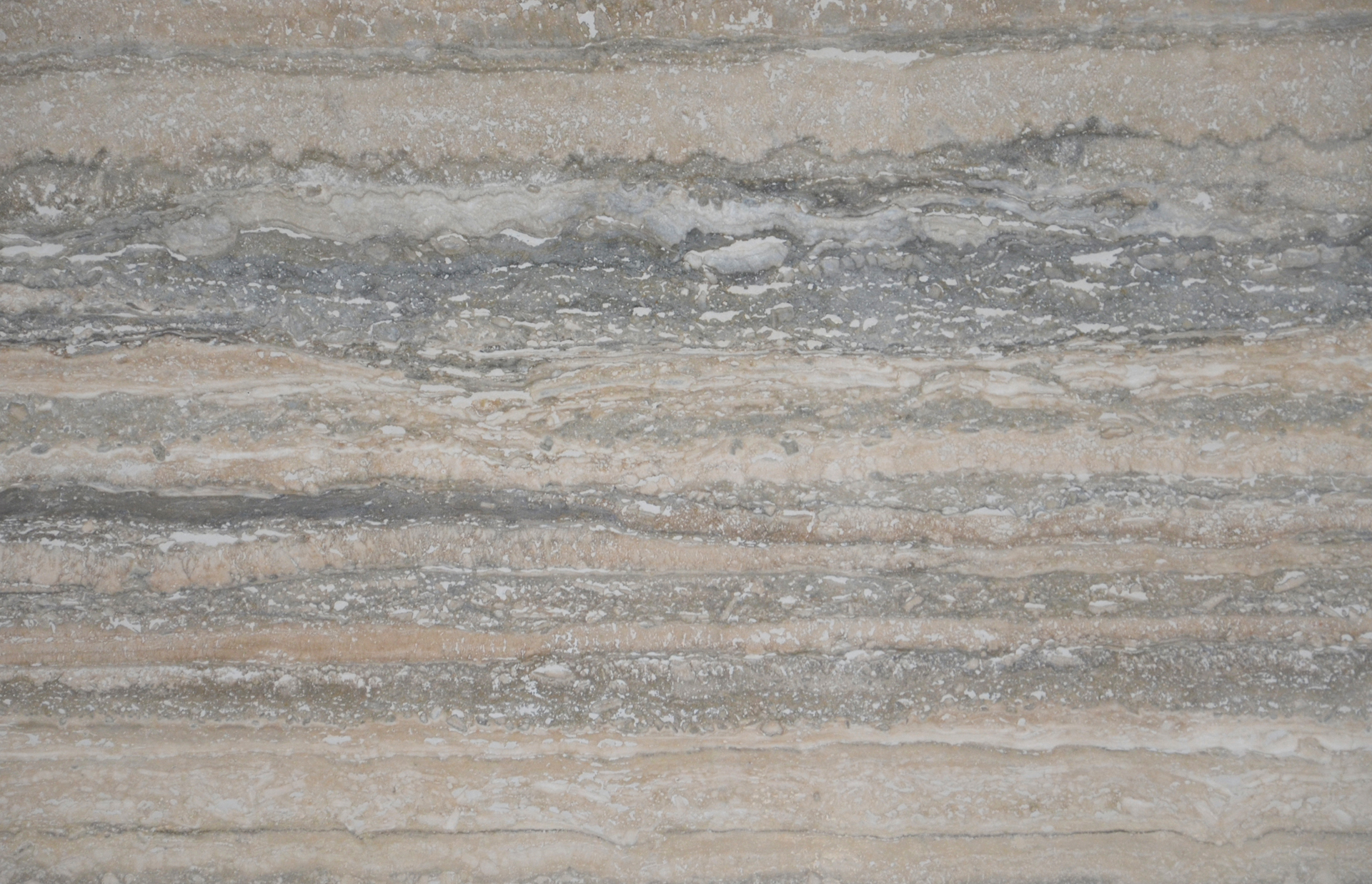Silver Travertine Vein Cut Abc Stone Abc Stone