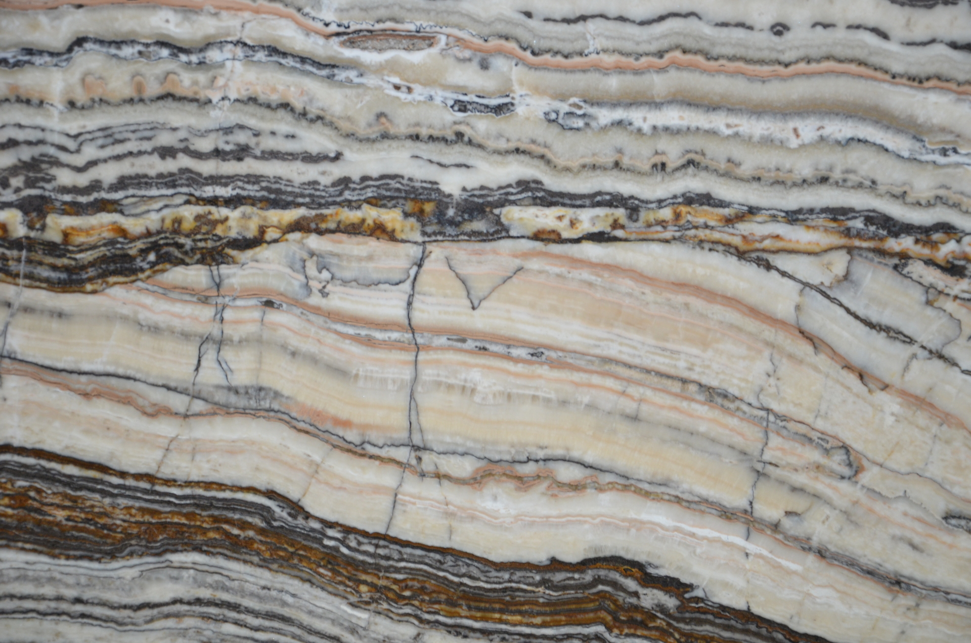 Travertine Jurassico