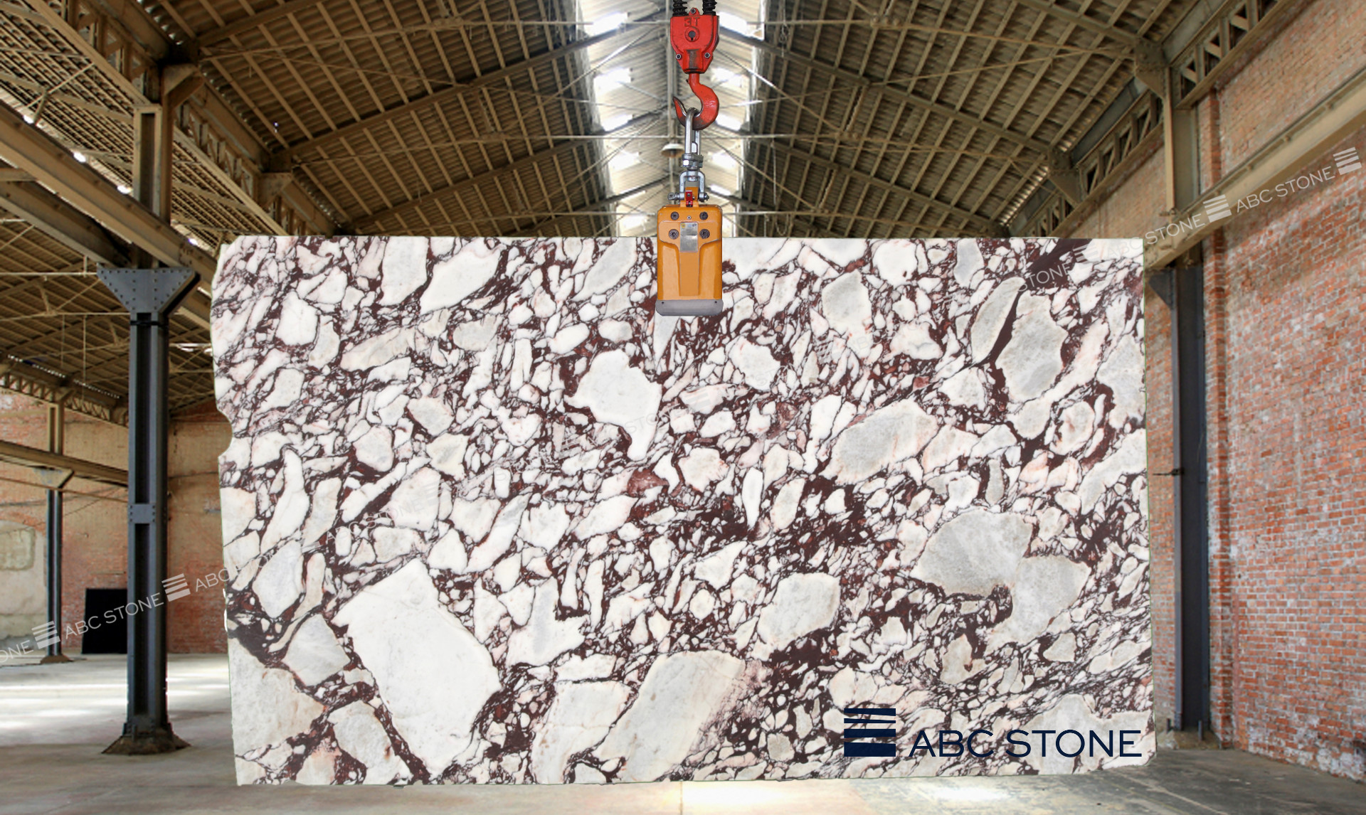 Bookmatch Marble Texture