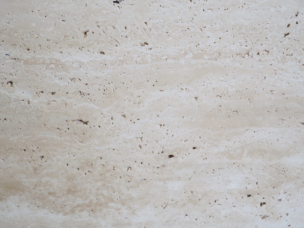 Classic Light Travertine Veincut Unfilled