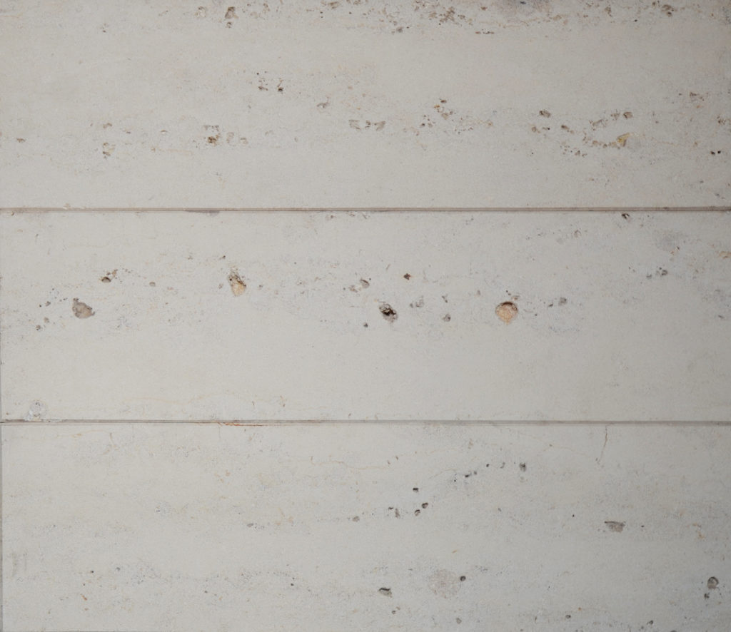 Renaissance Travertine Sandblasted