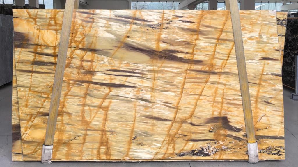 Giallo Siena Block P4986_2 Pr. 19-27