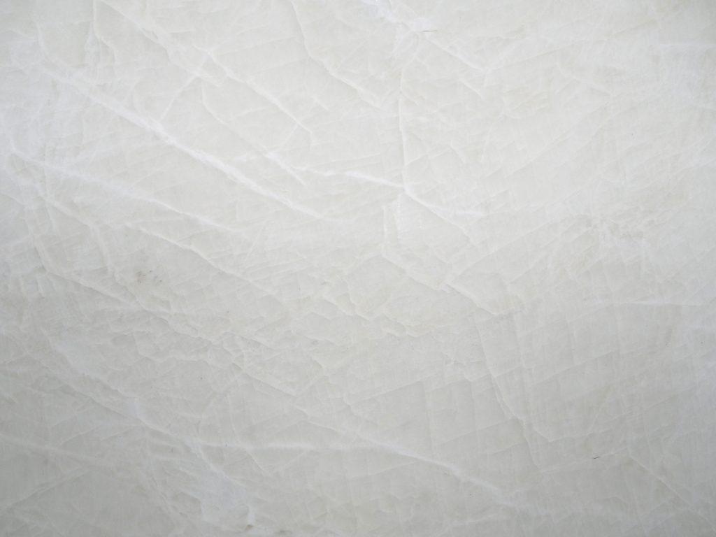 Alba Pura White Onyx + Marble