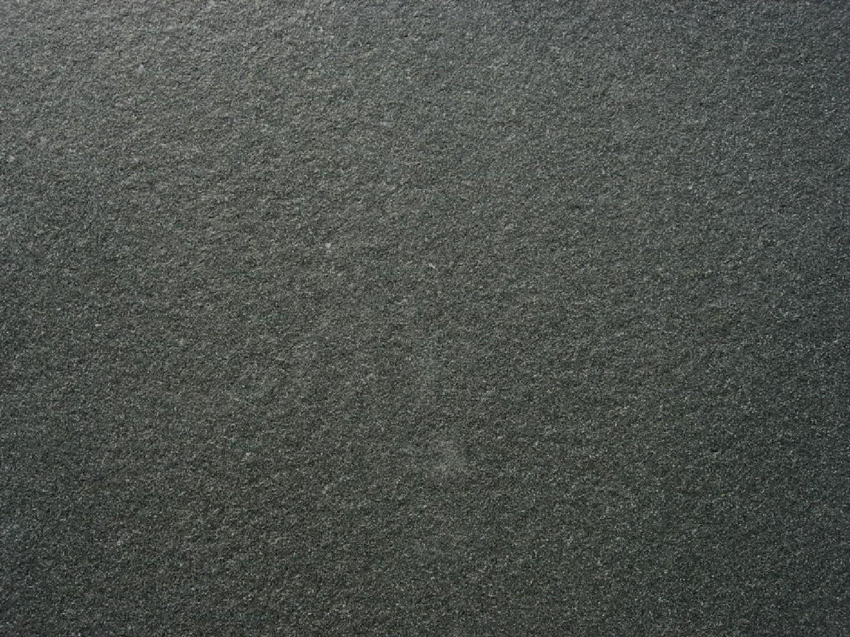 Material Portfolio Black Absolute Zimbabwe Brushed Finish