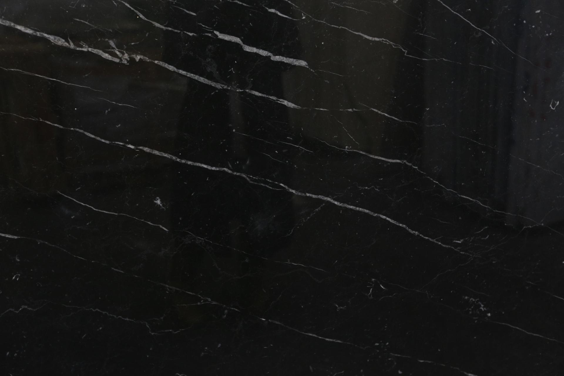 Material Portfolio Black Nero Marquina