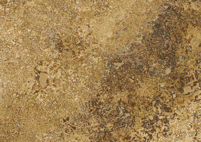 Golden Travertine Cross Cut
