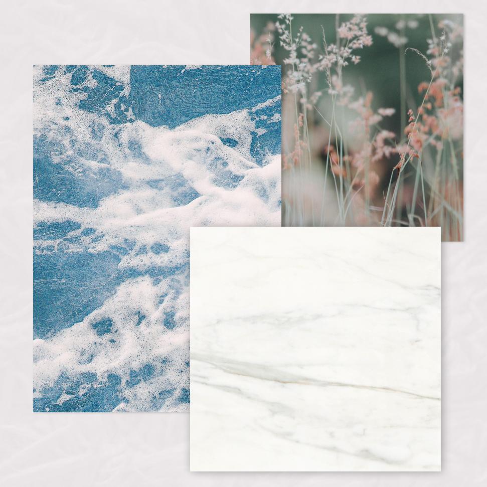 Summer Whites