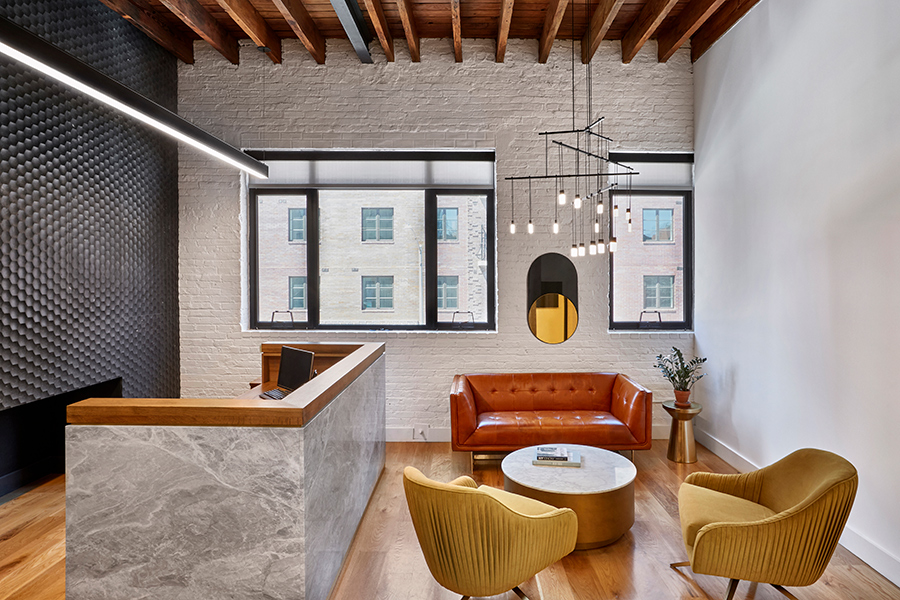 Brooklyn Law Office by StudiosC